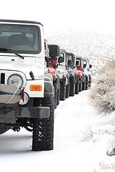 Jeep Trip