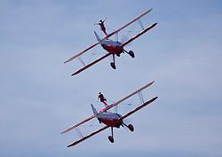 Leuchars Air Show portfolio