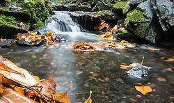 Rivers & Lakes of Cumbria portfolio