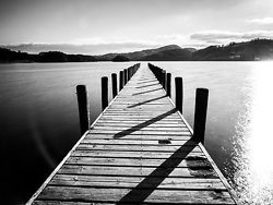 Black & White Cumbria portfolio