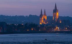 Truro Cathedral portfolio