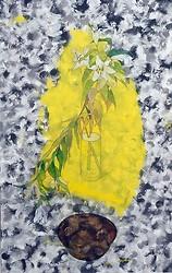 Flower Paintings portfolio
