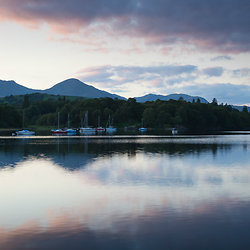 Reflections of The Old Man of Coniston_1228