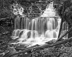 Walker Falls, Upper Peninsula MI (6026)