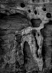 Screamer, Arches NP Utah