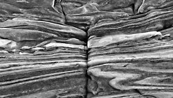 Folded Rock, Pemaquid Point, ME (2013/D02743)