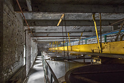 Malt Tanks II, Silo City Buffalos NY