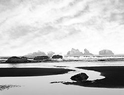 Bandon Beach II, OR (2013/6122)