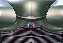 Vanguard 1949, Standard Moters, Brussels BE