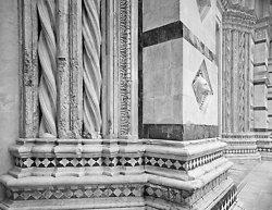 Lion Head, Domo Siena, Siena Italy (5576)