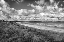 Ebbing Tide, North Uist Outer Hebrides Scotland