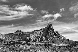 Saddle and Blanket, Near Bluff Utah